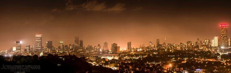 City of Gold by Rico Munnik - Photo 62765773 / 500px