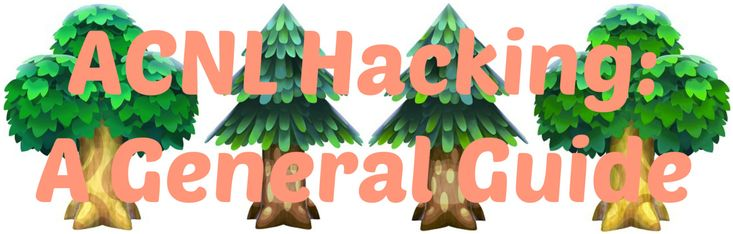 In this post I'm going to touch on the three different hacks that are available for Animal Crossing: New Leaf–the LeafTools hacks, the RAM editor, and the map editor–including general requirements and...