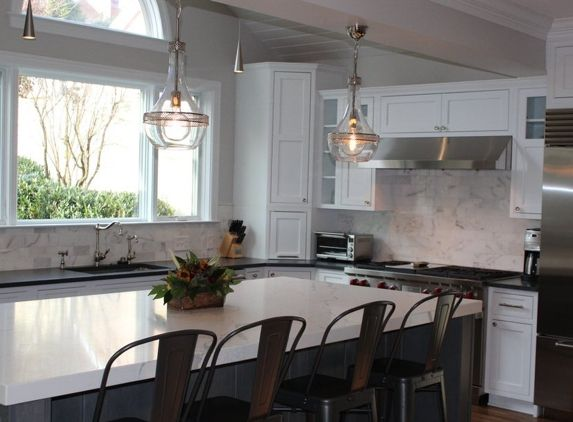 Talon Construction - Frederick, MD. First floor remodel in ...