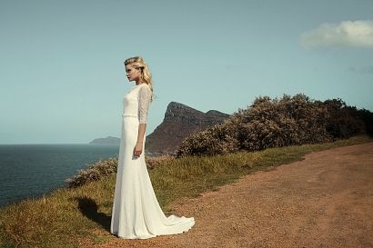 2015 Marylise bridal gowns and wedding dresses - Verona