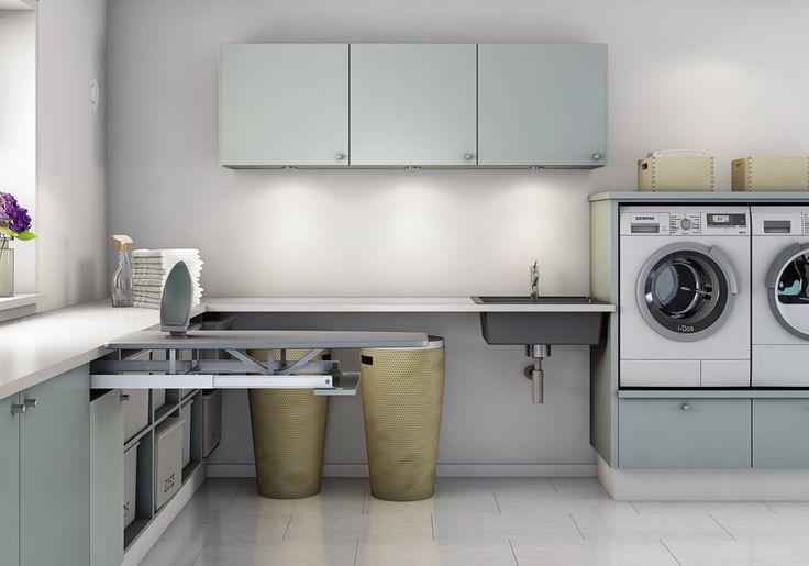 Sigdal kjøkken - baderom