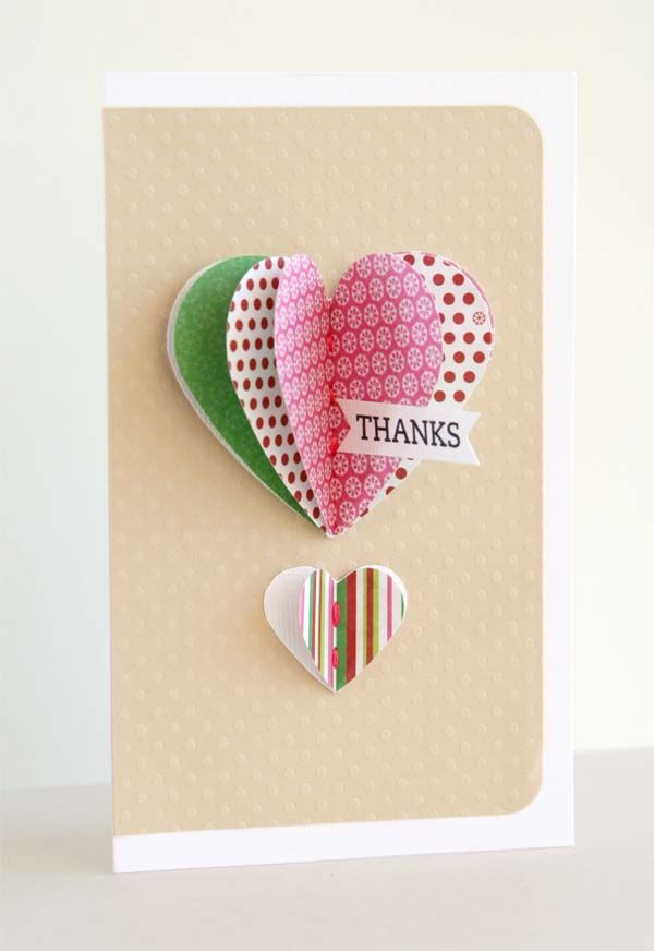 166 best diy greeting cards images on pinterest cards diy hot air balloon card bookmarktalkfo Image collections