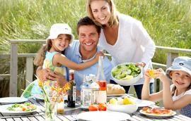 Πως να μετατρέψετε την σαλάτα σε … Κυρίως γεύμα
