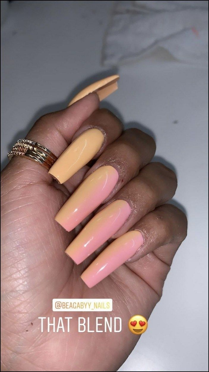 High 84+ coffin nails concepts for this summer time 2019 – web page 48