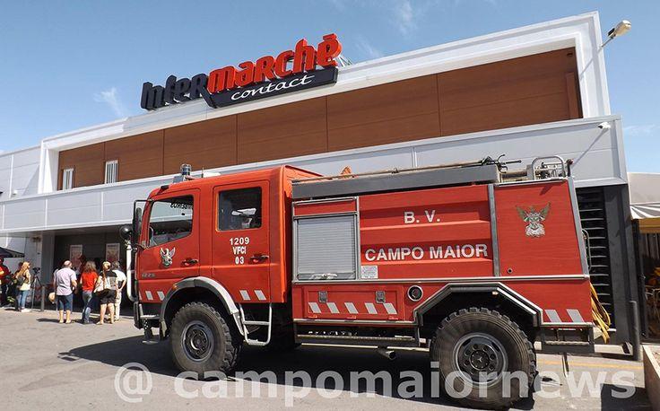 Campomaiornews: Intermarché de Campo Maior promove campanhas para ...