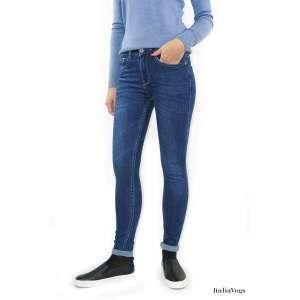 Женские джинсы DENIM DE863