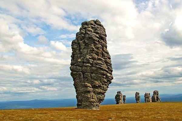 Уникальные места России, о которых практически никто не знает