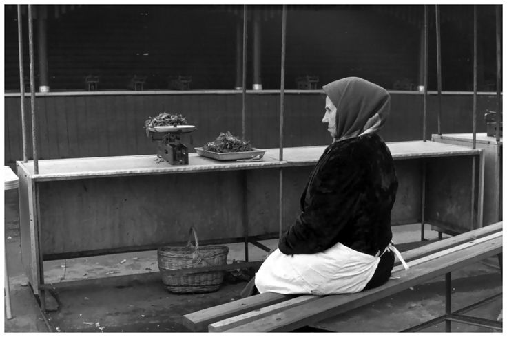 Henri Cartier-Bresson Pskov, Russia 1973
