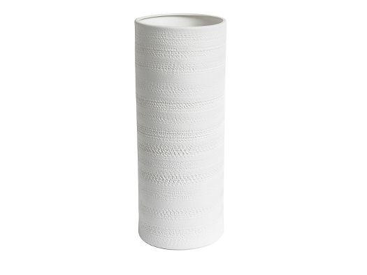 Elena porcelain table lamp - lge D15xH37cm - Categories