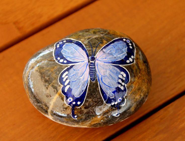 Resultado de imagen para pintando en la piedra un caracol