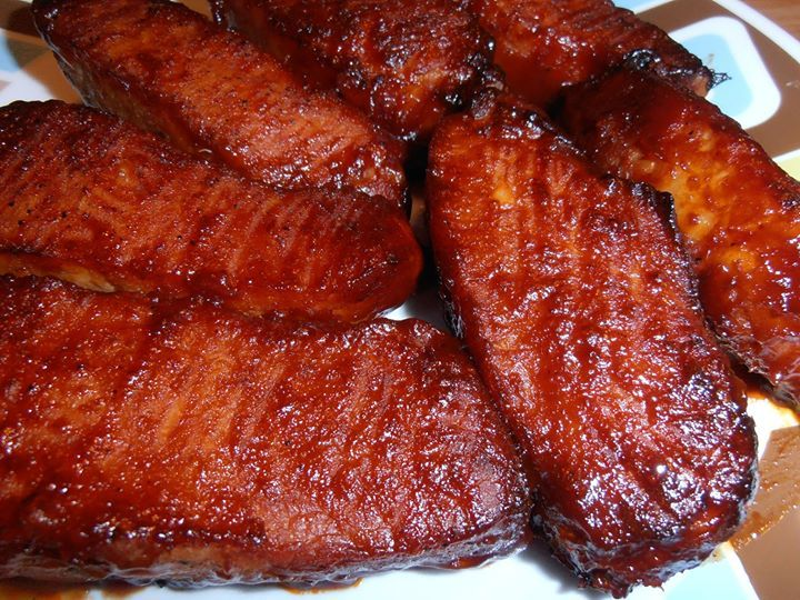 how to cook pork ribs in the oven nz