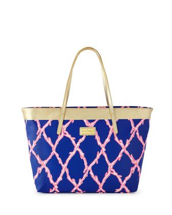 Resort+Tote+by+Lilly+Pulitzer+at+Neiman+Marcus.