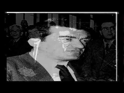 Νίκος Μπελογιάννης | Μην καρτεράτε να λυγίσουμε