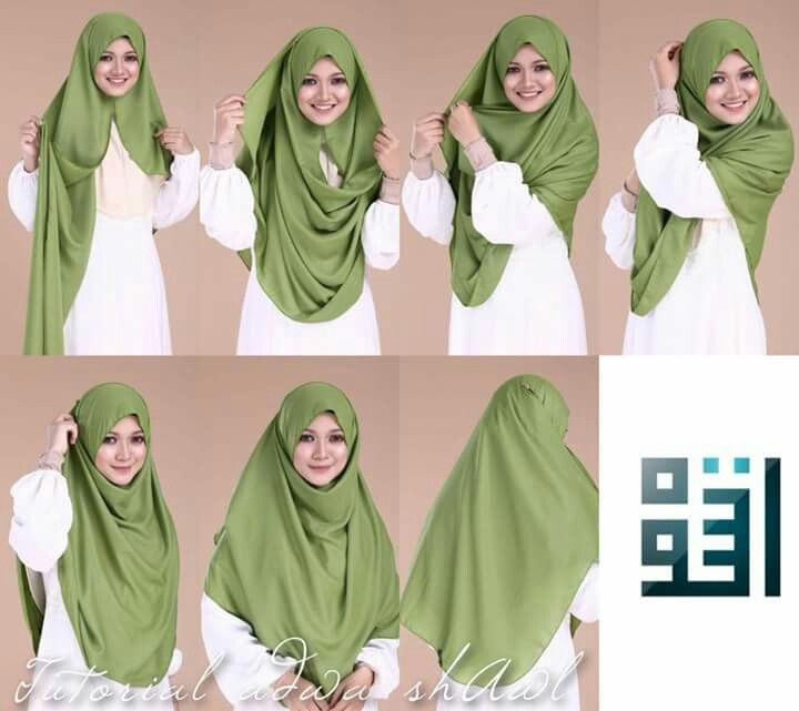 Hijab Uswah (fb)