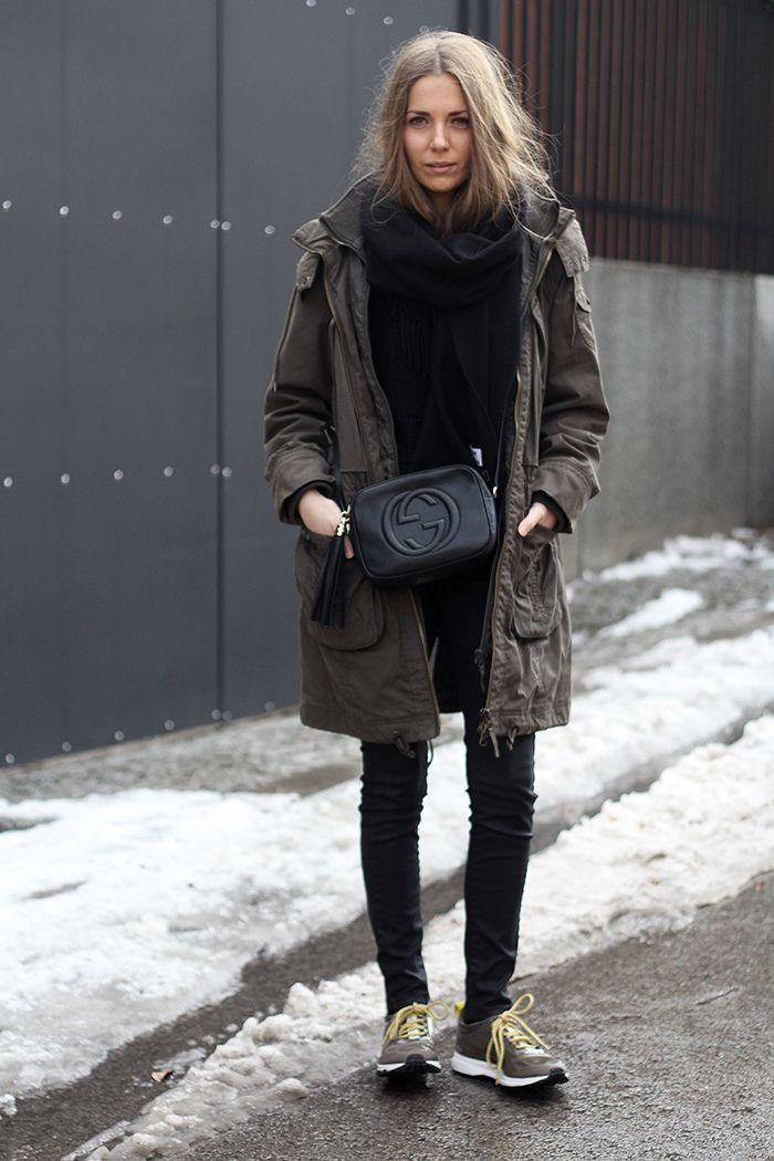 Best 25  Parka outfit ideas on Pinterest | Green parka, Parkas ...