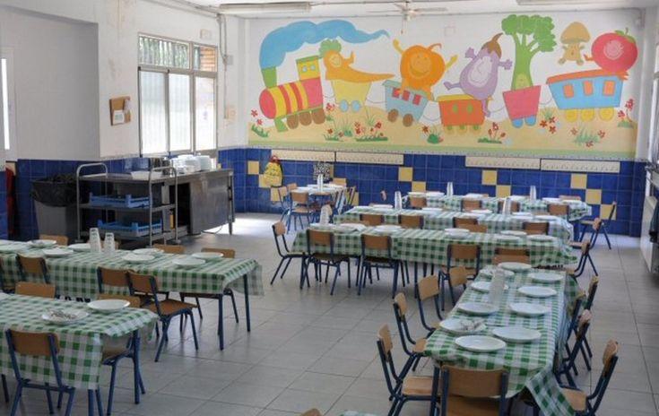 Los comedores escolares abrirán el 10 de septiembre - http://www.absolutcastellon.com/los-comedores-escolares-abriran-10-septiembre/