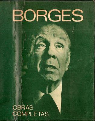 Poemas y Versos: La Lluvia + Versos de Jorge Luis Borges