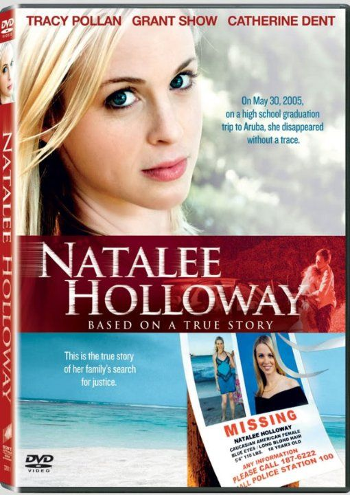 Amy Gumenick Starring in Lifetime Movie Network's Natalee Holloway (2011)