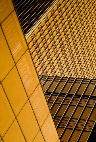 multiplicity    #abstract #architecture #orange