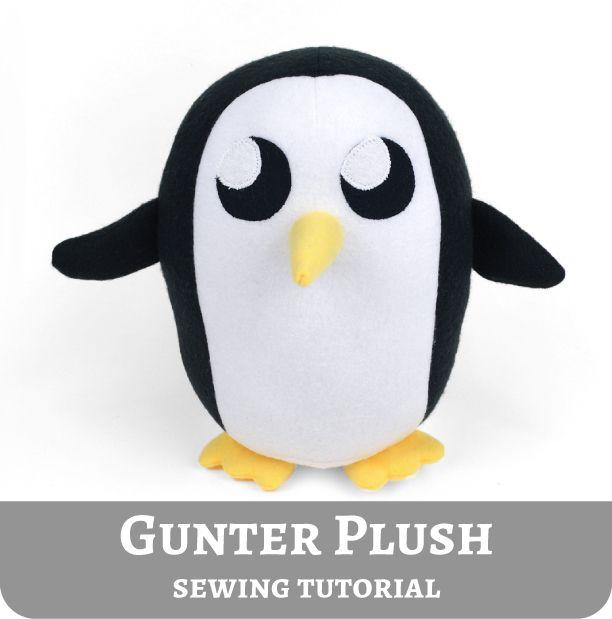 about plush on Pinterest | Plush Pattern, Pokemon Plush and Plushies