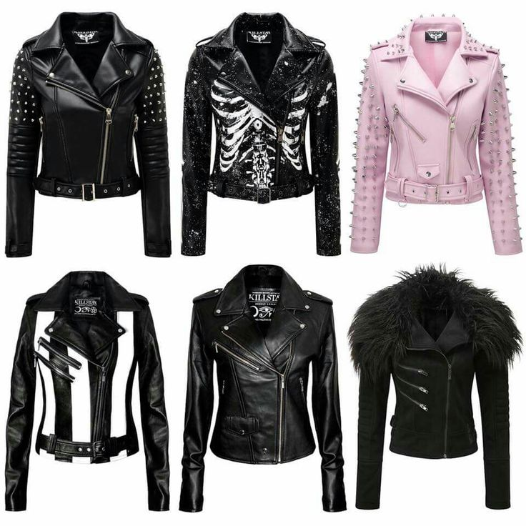 Killstar Vegan Jackets