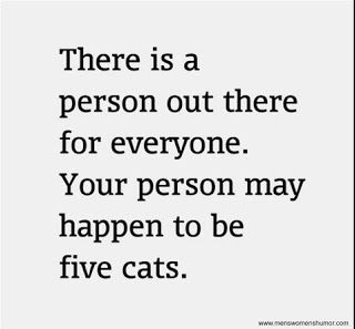 Funny Jokes, Pictures & Videos: Quote Of The Day - There is a person out there.......