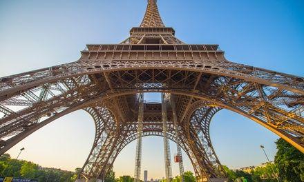 Hôtel Alpha Paris Tour Eiffel à Boulogne Billancourt : Séjour près de la Tour Eiffel aux portes de Paris: #BOULOGNEBILLANCOURT 55.00€ au…