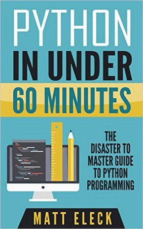 Free Python Books PDF Download