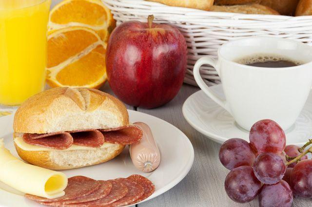 Недоброе утро. 7 неправильных завтраков, от которых лучше отказаться | Правильное питание | Здоровье | Аргументы и Факты