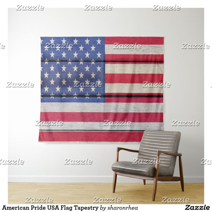 American Pride USA Flag Tapestry . https://www.zazzle.com/american_pride_usa_flag_tapestry-256282323761812676