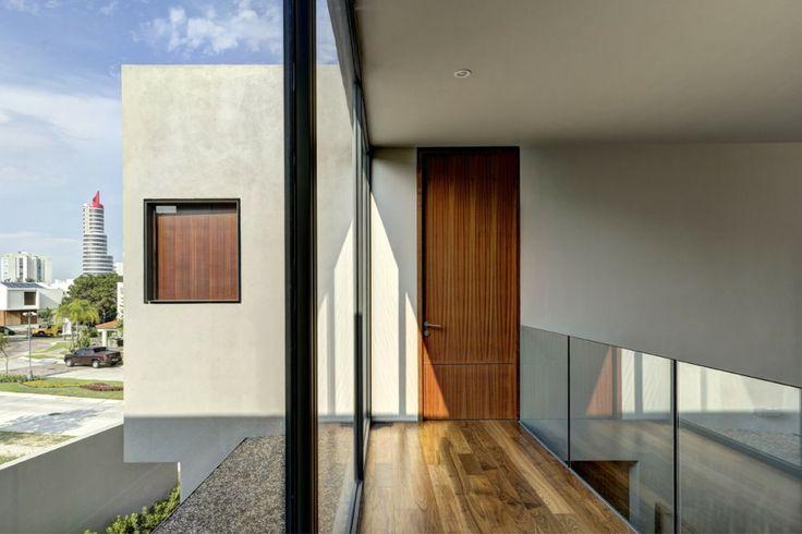 DTF House / Elías Rizo Arquitectos