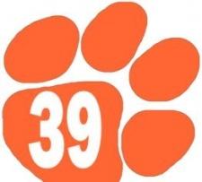 clemson chandler catanzaro | Clemson Tigers Football Tickets - Clemson Tickets - Clemson Football ...