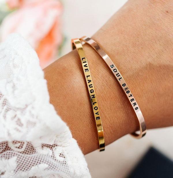 Jeder Name Armband für Mädchen Viele Farben Sterlingsilber Baby Armband