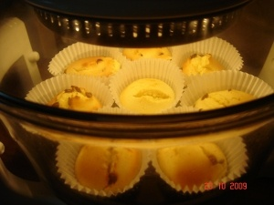 Recipes for Halogen Oven