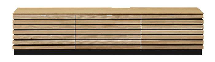 [M/幅150cm]010-シャルル_シンプルモダン テレビボード(ナチュラル):シンプルモダン,北欧,ライトブラウン系,Home's Style(ホームズスタイル)のテレビ台・ローボードの画像