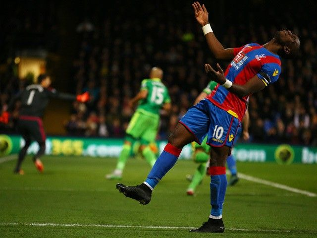 Report: West Ham United want Yannick Bolasie