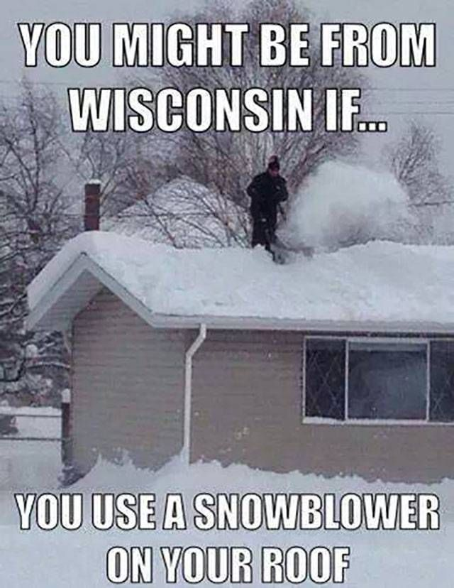 10 Wisconsin Stereotypes That Are Completely Accurate