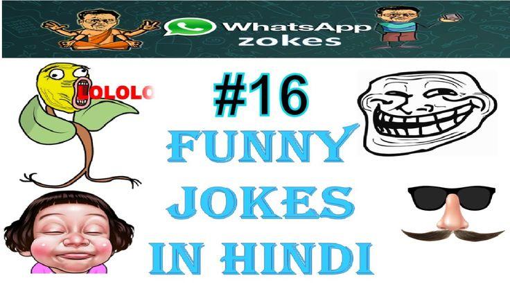 Best 25+ Funny jokes in hindi ideas on Pinterest | News in ...