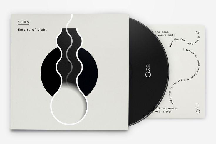"designeverywhere: "" Ylium: Empire of Light """