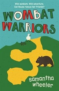 #CBCA book review Wombat Warriors: is the story of Mouse, who finds her voice defending wombats and their habitat. Read my review: #CBCA review: Wombat Warriors http://editingeverything.com/blog/2017/04/13/cbca-review-wombat-warriors/