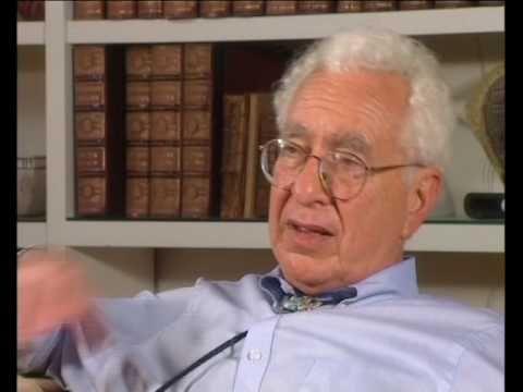 Murray Gell-Mann - The Yang-Mills theory (72/200)