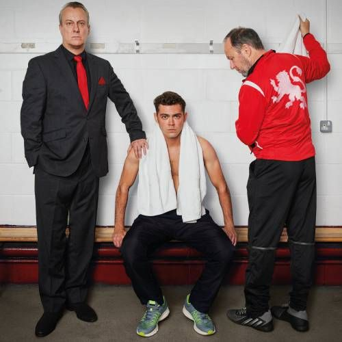 Patrick Marber's The Red Lion transfers to Trafalgar Studios https://tmbw.news/patrick-marbers-the-red-lion-transfers-to-trafalgar-studios  The Red Lion is a powerful, funny and touching locker room drama that reaches beyond the beautiful game, exploring contrasting ideas about loyalty, ambition and what it takes to win, from the perspectives of three different generations.Director Max Roberts' new version, set in the dressing room of a semi-professional football club in the North East, is…