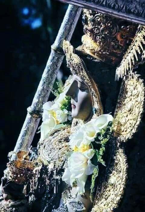 El perfil de la Reina de las marismas