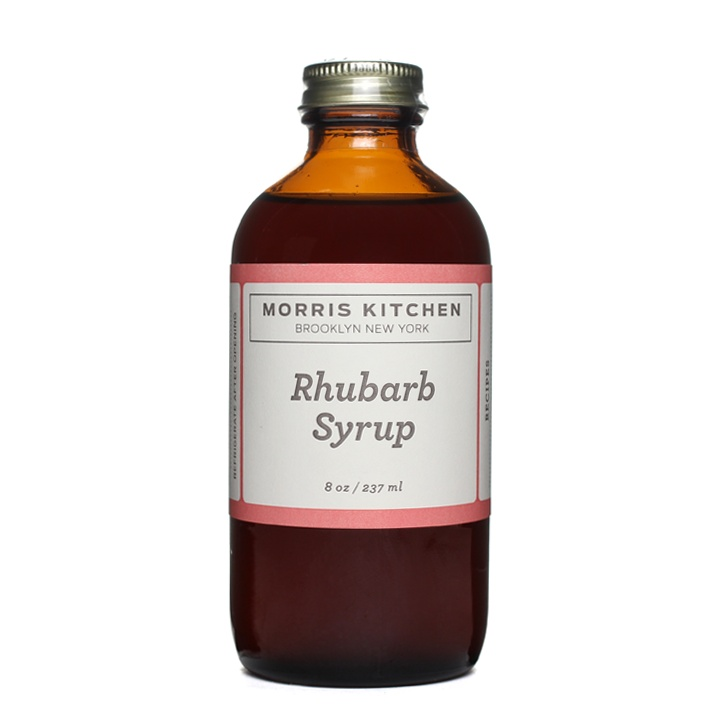 Rhubarb Syrup---http://shop.oldfaithfulshop.com/collections/house-home ...