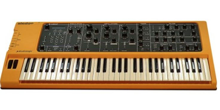 Studiologic Sledge Synthesizer £727.46