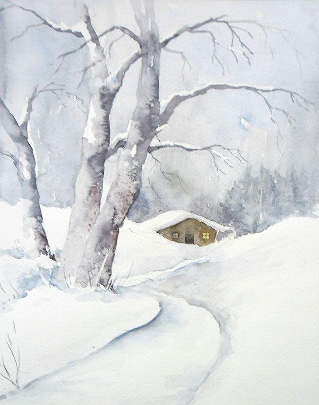 Kar Kis Snow Winter Baris Senduran Barissenduran Snowview