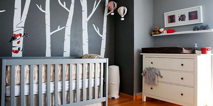Interior Decorating Nursery