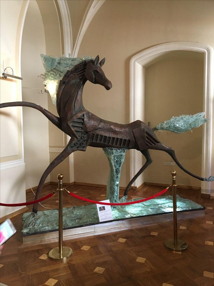 Historical Museum.Azerbaijan,Baku