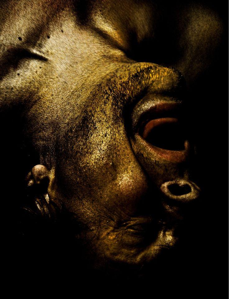 scream [105x137cm] · 20©10 svein rosseland www.sveinrosseland.com