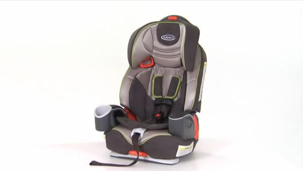 Graco recalls harness buckles used on 1.9 million infant car seats